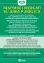 Mobilitazione ANVA regionale- Reggio Emilia, 01 aprile 2021
